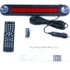 Cyber Monday 12V LED Car Programmable Message Sign Moving Scrolling Display Board W / remote Red