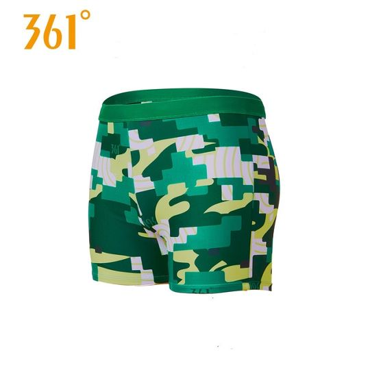 ea593d4eee Dry Quick 361 Swimwear for Men Camouflage Boxer Swimming Trunks 2018 Swim  Shorts Boys Swimming Pants