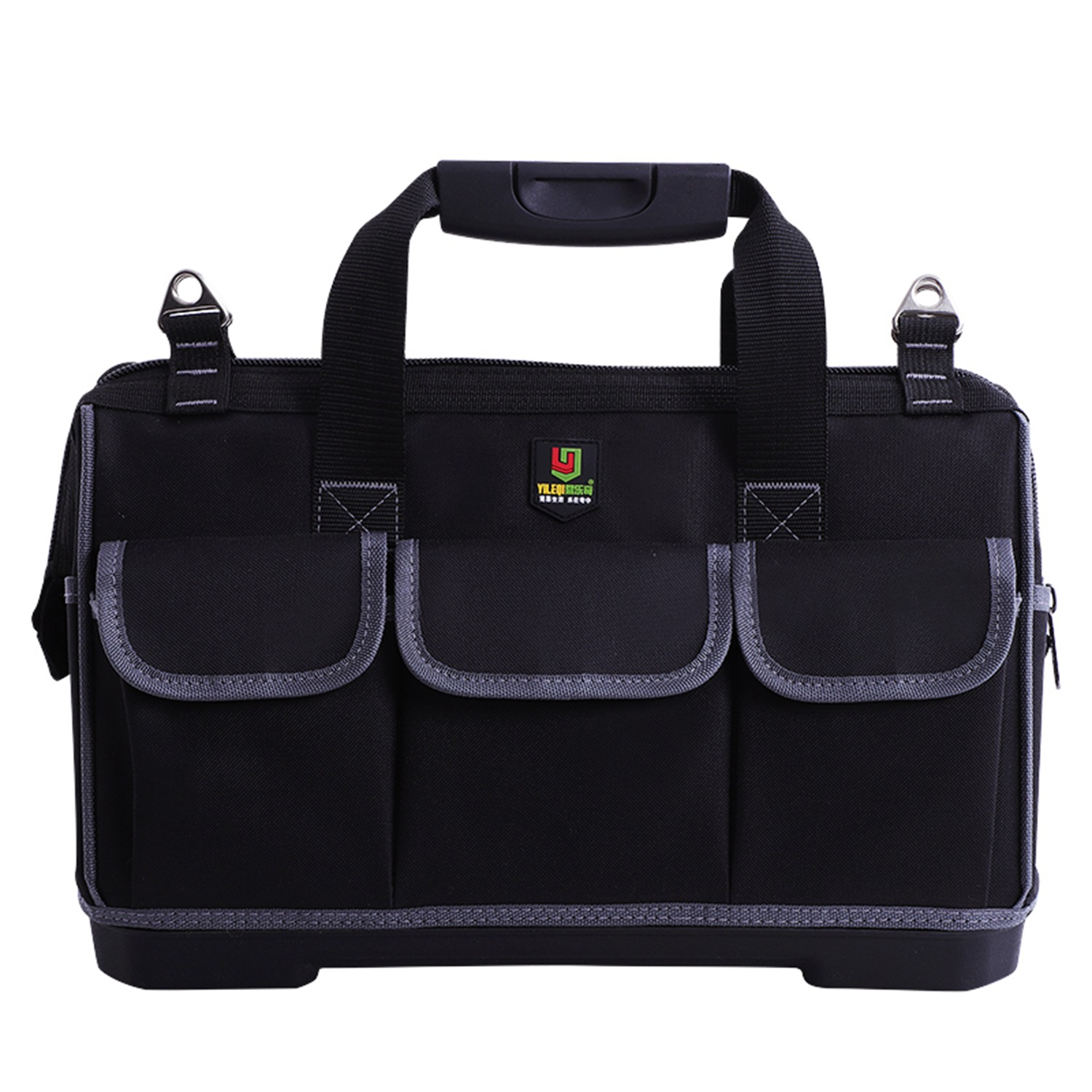 15 inch tool bag 150mm ducting clamp