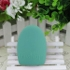 New Cleaning Glove MakeUp Washing Brush Scrubber Board Cosmetic Clean Tool Green