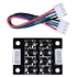 4PCS TL-Smoother V1.0 Addon Module for 3D Printer Stepper Motor Drivers Accessories