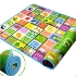 Baby Crawling Pad (Letter + Monopoly)