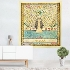 Гобелен с картами Таро Ouija Dorm Decor Wall Carpet Decor Home Tapiz Colgante Tarot Tapestry