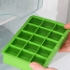 Best deal DIY Creative Big Ice Square Mold Square Shape Silicone Ice Tray Fruit Ice Square Maker Bar Kitchen Accessories