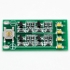 Pandao 3S 11.1V 12V 12.6V Lithium Battery Capacity Indicator Module Lipo Li-ion Power Level Display Board 3 Series 9-26V