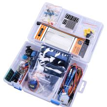 LCD1602 Module Project Complete Ultimate Starter Kit w