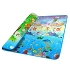 baby ocean Double-sided pattern Crawling mat