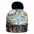 Unisex Outdoor Bucket Hats Cap Sun Beach Beanie Sun Protection Hat