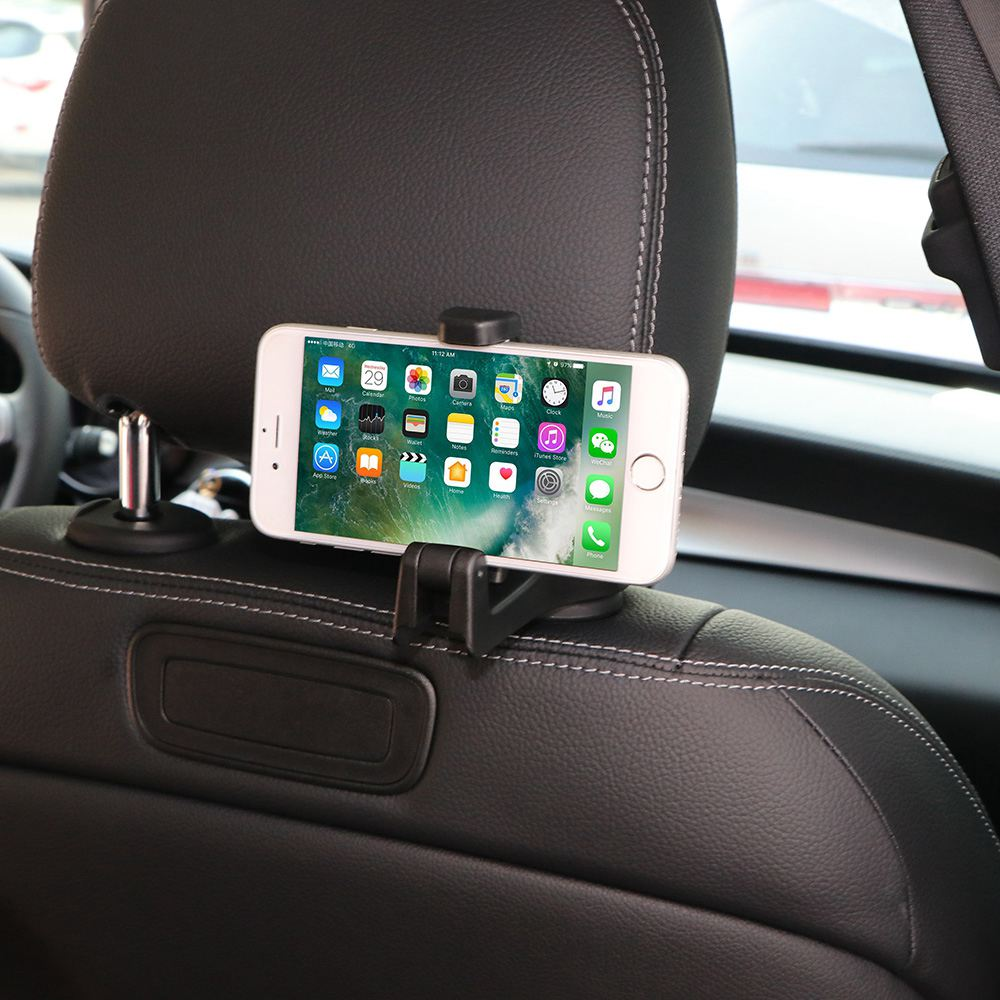 Car back seat phone holder moen posi temp rough in valve