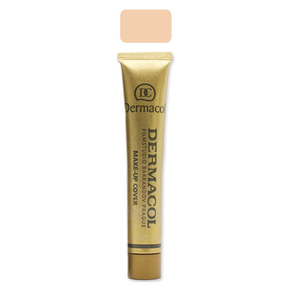 Dermacol Make Up Cover -High Covering Make Up Foundation