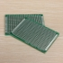 10pcs Double Side 5x7cm PCB Strip board Printed Circuit Prototype Track